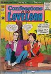 Cover for Confessions of the Lovelorn (American Comics Group, 1956 series) #104