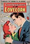 Cover for Confessions of the Lovelorn (American Comics Group, 1956 series) #105