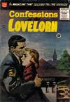 Cover for Confessions of the Lovelorn (American Comics Group, 1956 series) #106