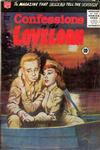Cover for Confessions of the Lovelorn (American Comics Group, 1956 series) #107