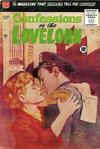Cover for Confessions of the Lovelorn (American Comics Group, 1956 series) #108