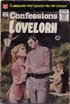 Cover for Confessions of the Lovelorn (American Comics Group, 1956 series) #110