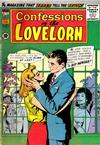 Cover for Confessions of the Lovelorn (American Comics Group, 1956 series) #111