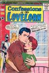 Cover for Confessions of the Lovelorn (American Comics Group, 1956 series) #113