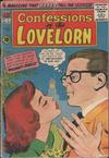 Cover for Confessions of the Lovelorn (American Comics Group, 1956 series) #114