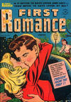 Cover for First Romance Magazine (Harvey, 1949 series) #23