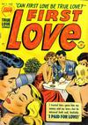 Cover for First Love Illustrated (Harvey, 1949 series) #9