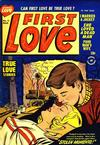 Cover for First Love Illustrated (Harvey, 1949 series) #11