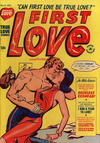 Cover for First Love Illustrated (Harvey, 1949 series) #14
