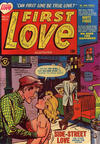 Cover for First Love Illustrated (Harvey, 1949 series) #15