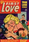 Cover for First Love Illustrated (Harvey, 1949 series) #29