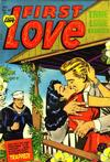 Cover for First Love Illustrated (Harvey, 1949 series) #33