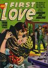 Cover for First Love Illustrated (Harvey, 1949 series) #42