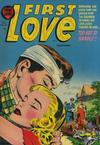Cover for First Love Illustrated (Harvey, 1949 series) #47