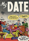 Cover for My Date Comics (Hillman, 1947 series) #v1#3