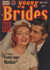Cover for Young Brides (Prize, 1952 series) #v1#1 [1]