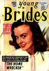 Cover for Young Brides (Prize, 1952 series) #v2#3 [9]