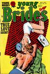 Cover for Young Brides (Prize, 1952 series) #v3#1 (19)