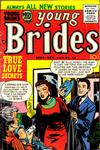 Cover for Young Brides (Prize, 1952 series) #v3#6 (24)