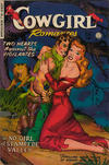 Cover for Cowgirl Romances (Fiction House, 1950 series) #10