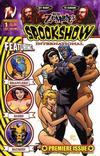 Cover Thumbnail for Rob Zombie's Spookshow International (2003 series) #1 [Kieron Dwyer cover]