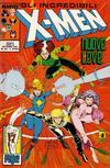 Cover for Gli Incredibili X-Men (Edizioni Star Comics, 1990 series) #26