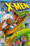 Cover for Gli Incredibili X-Men (Edizioni Star Comics, 1990 series) #28