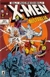 Cover for Gli Incredibili X-Men (Edizioni Star Comics, 1990 series) #32
