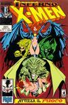 Cover for Gli Incredibili X-Men (Edizioni Star Comics, 1990 series) #37