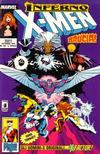 Cover for Gli Incredibili X-Men (Edizioni Star Comics, 1990 series) #38