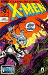 Cover for Gli Incredibili X-Men (Edizioni Star Comics, 1990 series) #40