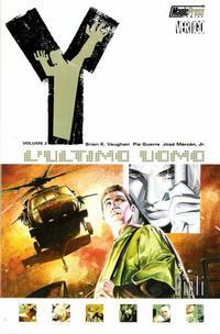 Cover Thumbnail for Vertigo Book (Magic Press, 2000 series) #38