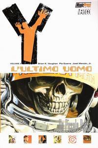 Cover Thumbnail for Vertigo Book (Magic Press, 2000 series) #49