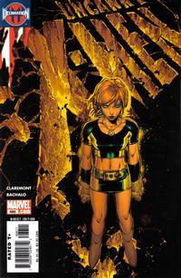 Cover Thumbnail for The Uncanny X-Men (Marvel, 1981 series) #466