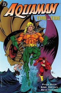 Cover Thumbnail for Aquaman: Time and Tide (DC, 1996 series)