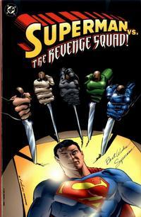 Cover Thumbnail for Superman vs. the Revenge Squad (DC, 1999 series)