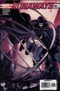 Cover Thumbnail for Runaways (Marvel, 2005 series) #12