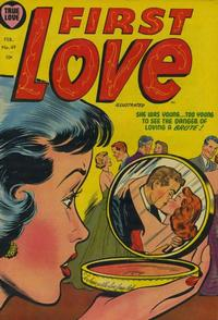 Cover Thumbnail for First Love Illustrated (Harvey, 1949 series) #49