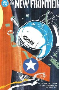 Cover Thumbnail for DC The New Frontier (Play Press, 2005 series) #1