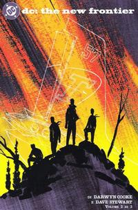 Cover Thumbnail for DC The New Frontier (Play Press, 2005 series) #2