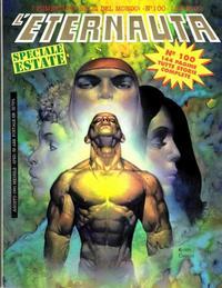 Cover Thumbnail for L'Eternauta (Comic Art, 1988 series) #100