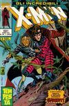 Cover for Gli Incredibili X-Men (Edizioni Star Comics, 1990 series) #44
