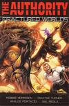 Cover for The Authority (DC, 2000 series) #6 - Fractured Worlds
