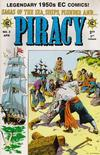 Cover for Piracy (Gemstone, 1998 series) #2