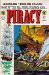 Cover for Piracy (Gemstone, 1998 series) #3