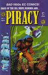 Cover for Piracy (Gemstone, 1998 series) #7
