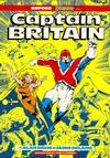 Cover for Captain Britain (Marvel UK, 1988 series) #[nn]