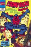 Cover for L'Uomo Ragno 2099 (Edizioni Star Comics, 1993 series) #2