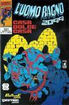Cover for L'Uomo Ragno 2099 (Edizioni Star Comics, 1993 series) #8