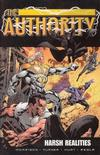 Cover for The Authority (DC, 2000 series) #5 - Harsh Realities